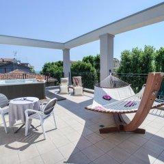 Rimini Suite Hotel 4* Люкс с различными типами кроватей фото 5