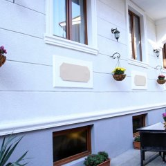 Georgia Tbilisi GT Hotel интерьер отеля фото 2