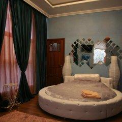 Herzen House Hotel Люкс с различными типами кроватей