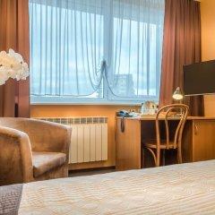 Hotel Zemaites 3* Стандартный номер с 2 отдельными кроватями фото 9