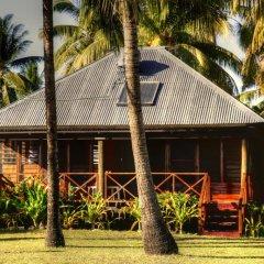 Отель Club Fiji Resort 3* Бунгало с различными типами кроватей фото 5