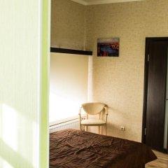 Гостиница Панорама 2* Люкс с различными типами кроватей фото 4