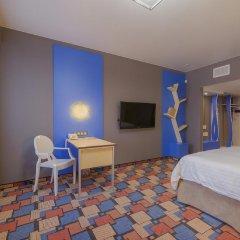 Дом Отель НЕО комната для гостей фото 5