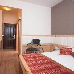 Gardenia Hotel Аланья комната для гостей фото 5