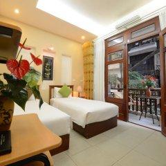 The Artisan Lakeview Hotel 3* Номер Делюкс с различными типами кроватей фото 5