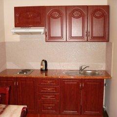 Апартаменты Chernivtsi Apartments в номере фото 2