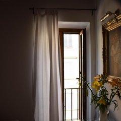 Отель Borgo Pio 91 5* Апартаменты с различными типами кроватей фото 5