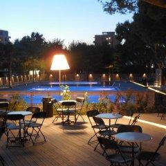 Отель Villaggio Conero Azzurro Италия, Нумана - отзывы, цены и фото номеров - забронировать отель Villaggio Conero Azzurro онлайн бассейн