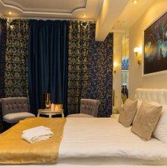 Гостиница Тема 3* Стандартный номер с двуспальной кроватью фото 3