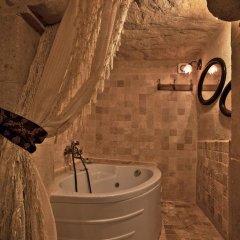 Мини-отель Oyku Evi Cave Люкс с различными типами кроватей фото 38