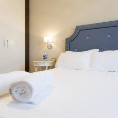 Отель Nero D'Avorio Aparthotel 4* Люкс разные типы кроватей фото 6