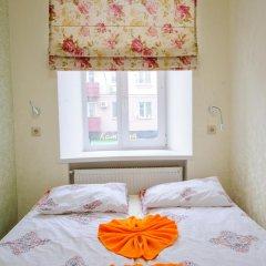 Хостел Нappy House Улучшенный номер разные типы кроватей фото 2
