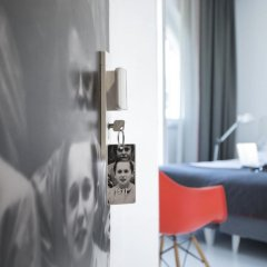 Отель Collège Hôtel Франция, Лион - отзывы, цены и фото номеров - забронировать отель Collège Hôtel онлайн комната для гостей фото 3