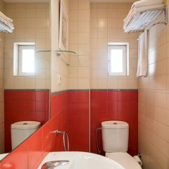Апартаменты S. Bento Apartments ванная