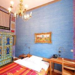 Отель Arte Luise Kunsthotel 3* Стандартный номер фото 2