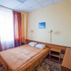 Отель Абсолют Стандартный номер фото 28