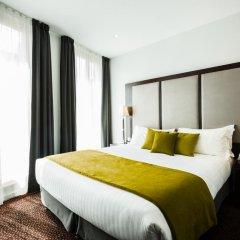 Hotel Park Lane Paris 4* Классический номер с различными типами кроватей фото 7