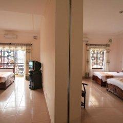 Bach Dang Hoi An Hotel 3* Стандартный номер с различными типами кроватей фото 6