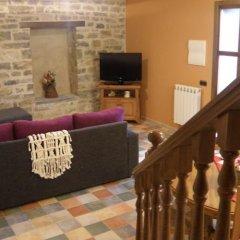 Отель Casa Cosculluela комната для гостей фото 3
