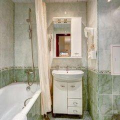 Апарт-отель Волга 3* Апартаменты Делюкс фото 23
