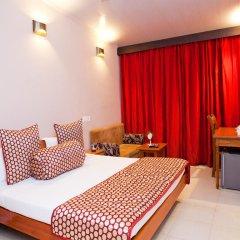 Отель Estrela Do Mar Beach Resort 4* Стандартный номер фото 2