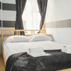 Мини-Отель Компас Стандартный номер с двуспальной кроватью (общая ванная комната) фото 7