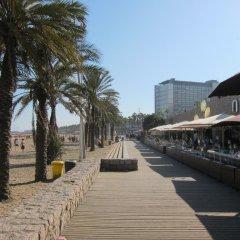 Отель Barceloneta Studios 3* Студия фото 3