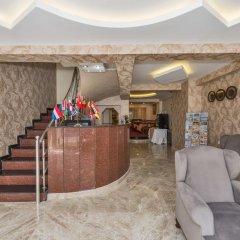 Maral Hotel Istanbul гостиничный бар