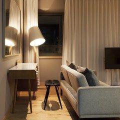 Отель The Guesthouse Vienna 5* Улучшенный номер фото 24