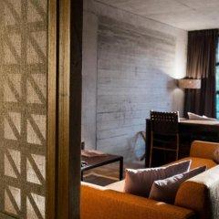 Отель Bisma Eight Ubud 4* Люкс с различными типами кроватей фото 16