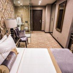 Бутик-отель Majestic Deluxe 4* Улучшенный номер фото 5