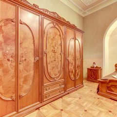 Hotel 5 Sezonov 3* Люкс с различными типами кроватей фото 18