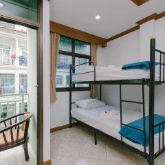 Отель Magnific Guesthouse Patong детские мероприятия
