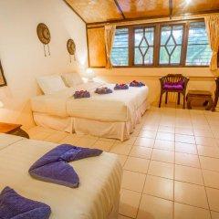 Отель Laguna Beach Club 3* Семейный люкс фото 18