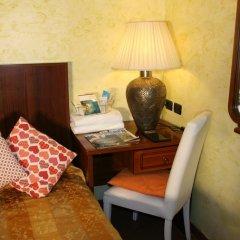 Отель Euro House Inn 4* Апартаменты фото 37