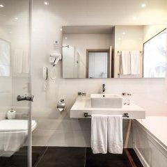 Отель LTI Dolce Vita Sunshine Resort - All Inclusive Болгария, Золотые пески - отзывы, цены и фото номеров - забронировать отель LTI Dolce Vita Sunshine Resort - All Inclusive онлайн ванная