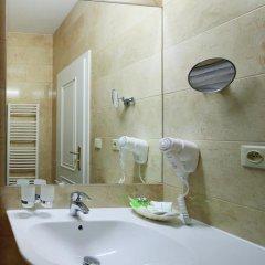 Отель Windsor Spa 4* Стандартный номер фото 4