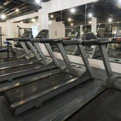 Отель Rawi Warin Resort and Spa фитнесс-зал фото 2