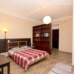 Апартаменты на 16 линии Студия с различными типами кроватей фото 9