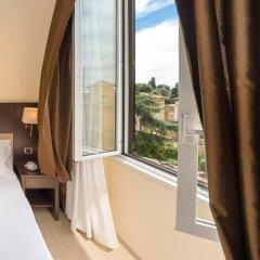 Hotel Portamaggiore 3* Стандартный номер с различными типами кроватей фото 10