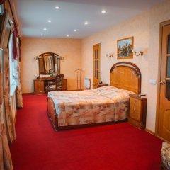 Гостиница Венец комната для гостей фото 4