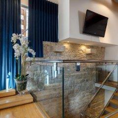 Отель Villa Marta 4* Улучшенные апартаменты с различными типами кроватей