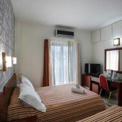 Hotel Life 3* Стандартный номер с различными типами кроватей