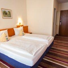 Best Western Ambassador Hotel 3* Стандартный номер с различными типами кроватей фото 3