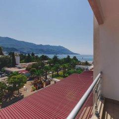 Hotel Montenegro Beach Resort 4* Стандартный номер с различными типами кроватей фото 5