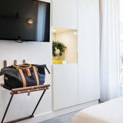 Отель Hôtel Champs Elysees Friedland 4* Стандартный номер с различными типами кроватей фото 6