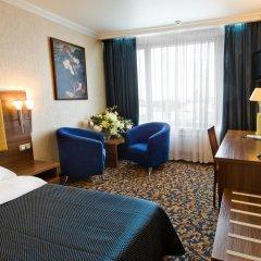 Гостиница Малахит 3* Номер Бизнес с разными типами кроватей фото 15