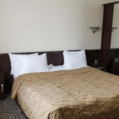 Гостиница Неман Номер Комфорт разные типы кроватей фото 3