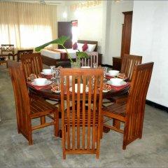 Отель Claremont Lanka Шри-Ланка, Ваддува - отзывы, цены и фото номеров - забронировать отель Claremont Lanka онлайн питание