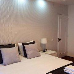 Отель 4U Lisbon III Guest House спа